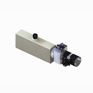 Hwh Ap37171 225 Series 12 Volt Dc Hydraulic Pump Motor Tank